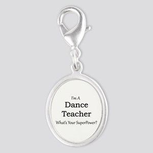 Dance Teacher Charms