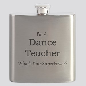 Dance Teacher Flask