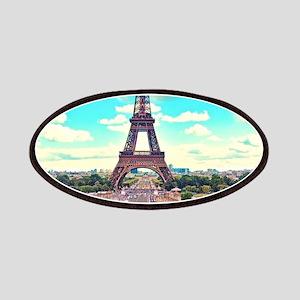 Paris Patch