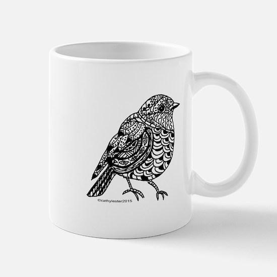 Little Bird 1 Mug