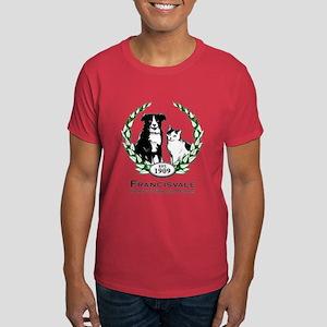 Francisvale Dark T-Shirt