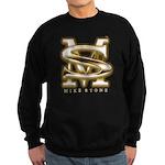 Mike Stone Logo (1000) Sweatshirt (dark)