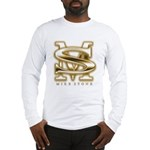 Mike Stone logo (1000) Long Sleeve T-Shirt