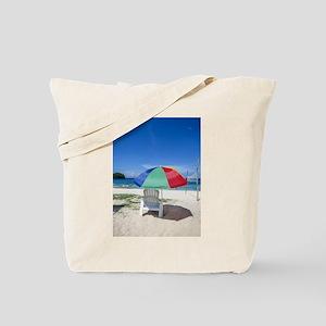 Wish You Were Here? Tote Bag