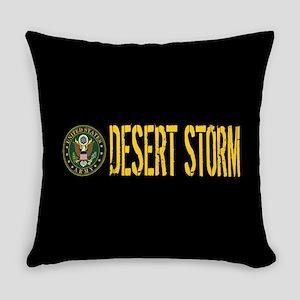 U.S. Army: Desert Storm Everyday Pillow
