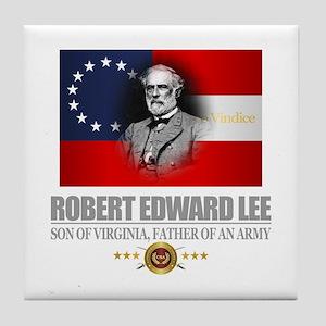 Lee (SP) Tile Coaster