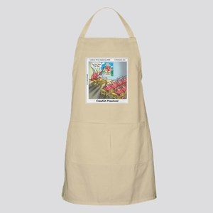 Crawfish 101 Apron