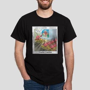 Crawfish 101 T-Shirt
