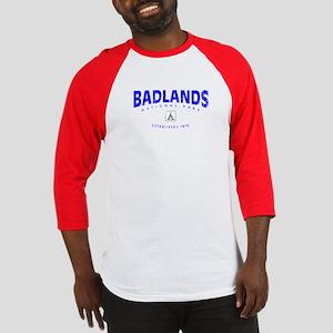 Badlands National Park (Arch) Baseball Jersey