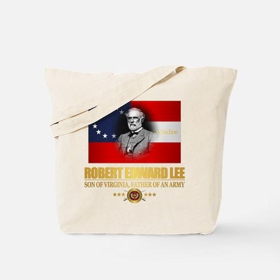 Lee (SP) Tote Bag