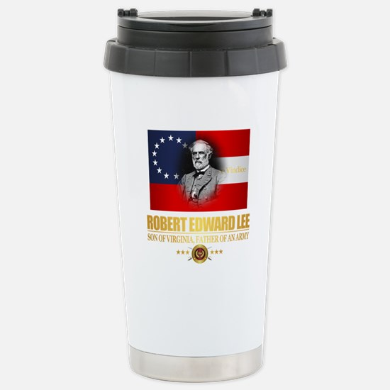 Lee (SP) Travel Mug