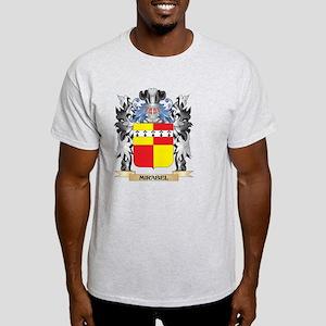 Mirabel Coat of Arms - Family C T-Shirt