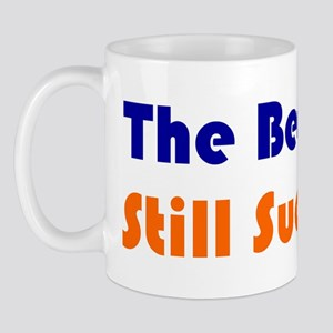 Bears Still Suck Mug