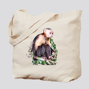Monkey Business - Tote Bag