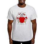 Entenza Family Crest Light T-Shirt