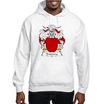 Entenza Family Crest Hooded Sweatshirt
