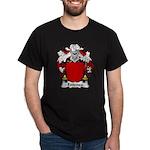 Entenza Family Crest Dark T-Shirt