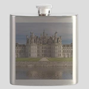 CHAMBORD CASTLE Flask