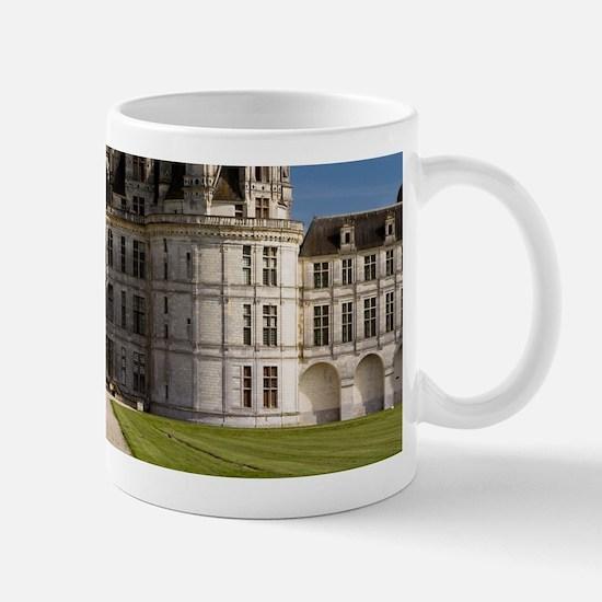 CHAMBORD CASTLE Mug
