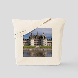CHAMBORD CASTLE Tote Bag
