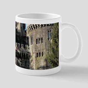 BUTRON CASTLE Mug