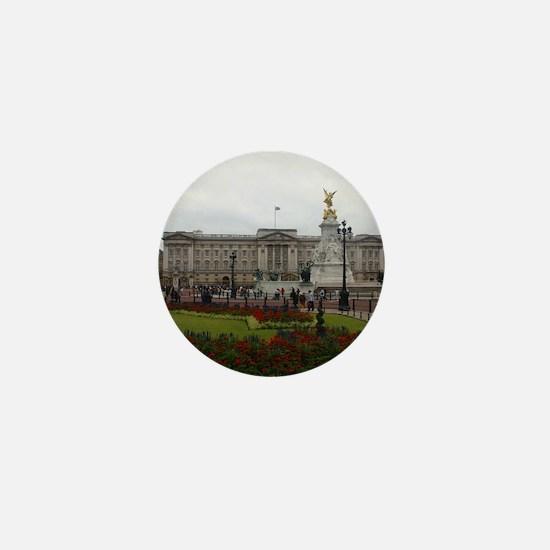 BUCKINGHAM PALACE Mini Button
