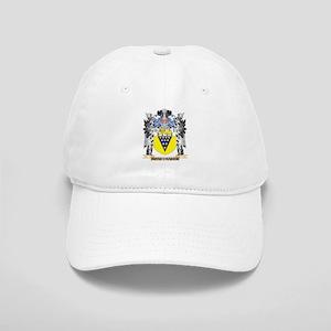 Moneymaker Coat of Arms - Family Crest Cap