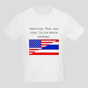American Thai And Cute T-Shirt