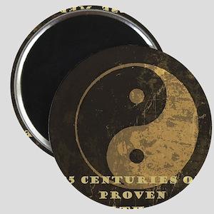 Proven Healthcare Magnet