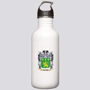 Moore Coat of Arms - F Stainless Water Bottle 1.0L