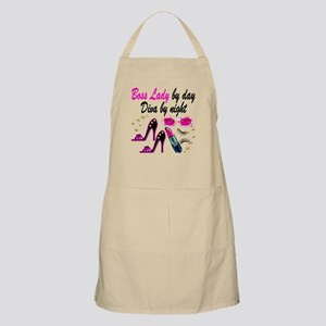 BOSS LADY Apron