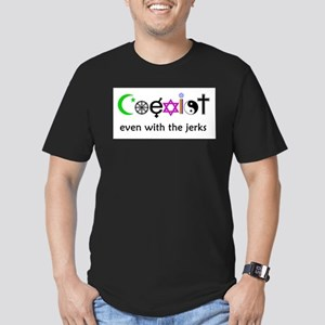 Co-Exist Section T-Shirt