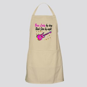 COOL BOSS LADY Apron