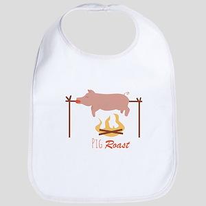 Pig Roast Bib
