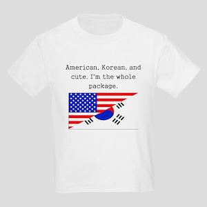 American Korean And Cute T-Shirt