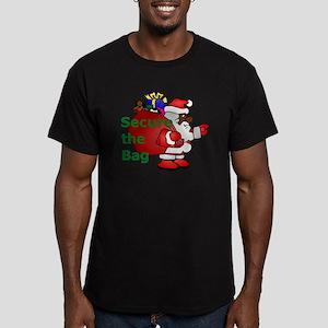 secure the bag santa T-Shirt