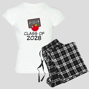 2028 Class Pride Women's Light Pajamas