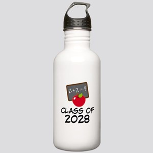 2028 Class Pride Stainless Water Bottle 1.0L