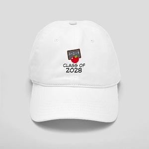 2028 Class Pride Cap