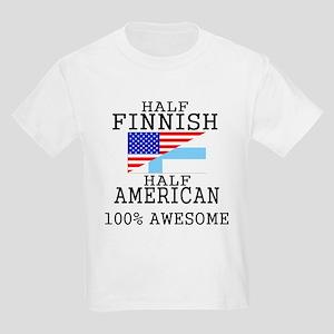 Half Finnish Half American T-Shirt