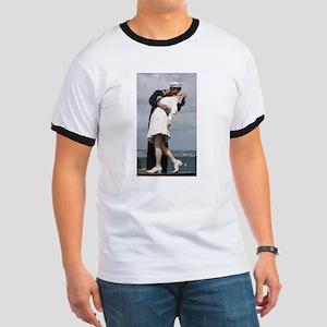 Unconditional Surrender T-Shirt
