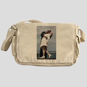 Unconditional Surrender Messenger Bag