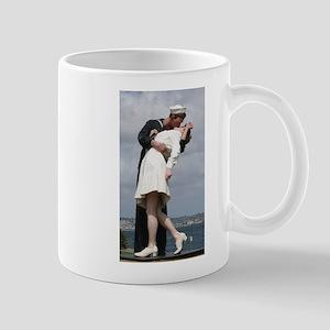 Unconditional Surrender Mugs