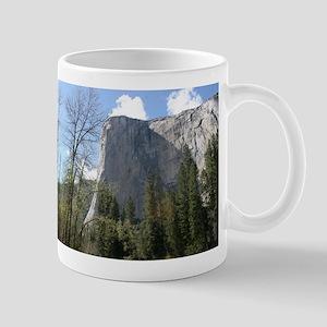 El Capitan in Yosemite NP Mugs