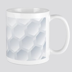 Golf Ball Texture Mugs