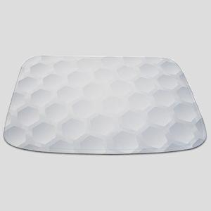Golf Ball Texture Bathmat