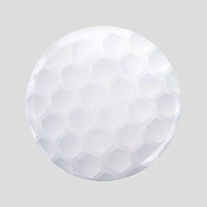 Golf Ball Texture Button
