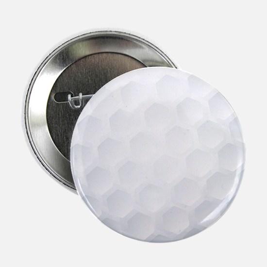 """Golf Ball Texture 2.25"""" Button (10 pack)"""