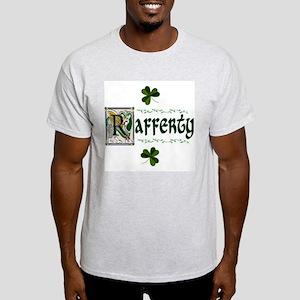 Rafferty Celtic Dragon Light T-Shirt
