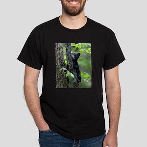 Black Bear Cub T-Shirt